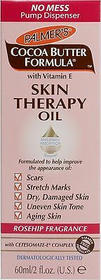 Palmers Cocoa Butter Formula Skin Therapy Oil 60 ml ROSEHIP FRAGRANCE