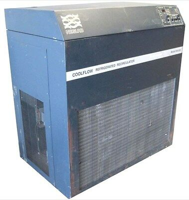 Neslab Model HX-500 Coolflow Outdoor Refrigerated Recirculation Chiller A/C