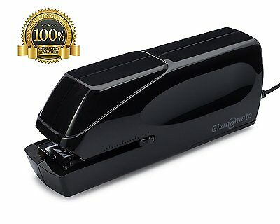 NEW GM-X Automatic Electric Stapler, Heavy Duty Jam-Free 25 Sheet Professional