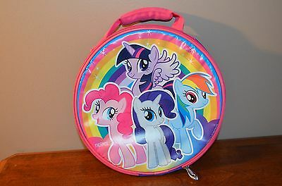 My Little Pony Circular Lunch Box, Make Me an Offer!
