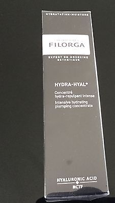 Laboratories Filorga Hydra-Hyal-Intensive Hydrating Plumping Concentrate 30 ml