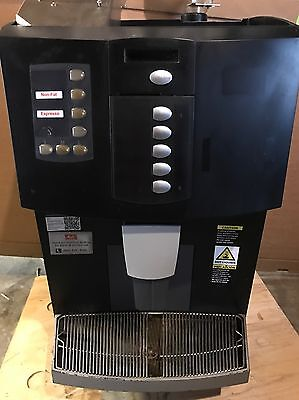 Melitta Espresso Machine Commercial Coffee Cafina C5-12C