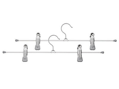 NEW Mawa Superclip Hanger Set 2pce