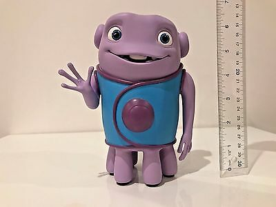 Limited Edition Dreamworks HOME Maquette  Crew Gift RARE