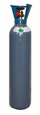 Nitrogen D size Cylinder  REFILL  NEVER PAY RENT AGAIN with FREE DELIVERY