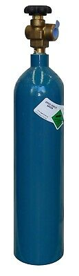 Pure Argon Gas Cylinder Refill (No rent)