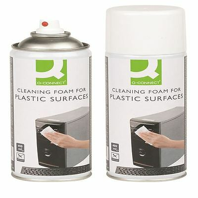 Q-Connect General Purpose Foam Cleaner 400ml AFCP400QCA [KF15225]
