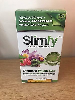 Slimfy Stage 2 Enhanced Weight Loss