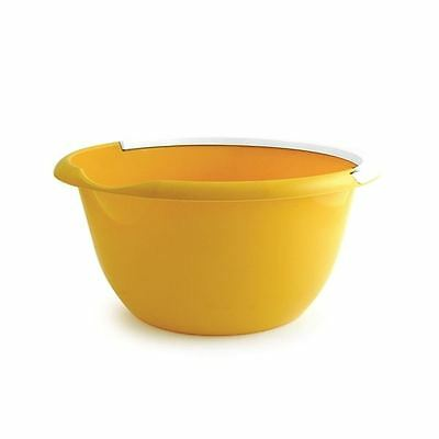 Yellow 10 Litre Bucket BUCKET.10Y, Gradient to measure water level [CX01512]