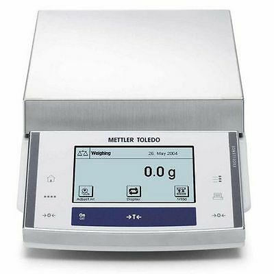 Mettler Toledo XS4002S Top Loading Scale