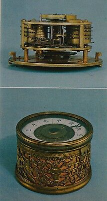 Clocks Chronometers Scientific & Medical Instruments Watches Auction Catalogue