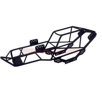 AXIAL SCX10 RC TRUCK STEEL FRAME BODY ROLL CAGE For AXIAL 90027 90022