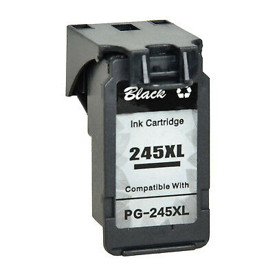 PG-245 XL PG245XL Ink Cartridge Compatible for Canon PIXMA MG3020 MX490 MX492