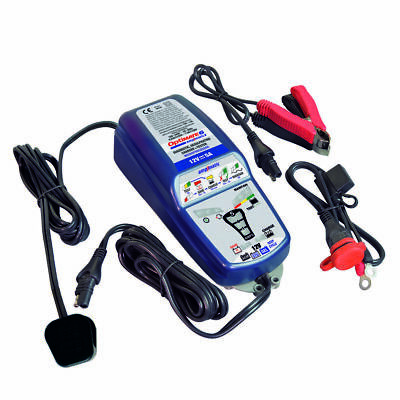 Optimate 6 Ampmatic 5amp Charger UK Supplier & Warranty 2019 NEW