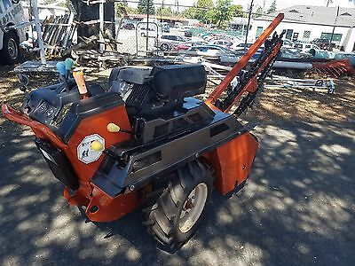 Ditch Witch 1820HE Walk Behind Trencher with Honda GX610 Engine