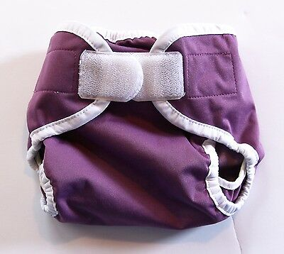 Thirsties Diaper Cover | Small 3-9 Months 12-18 lbs