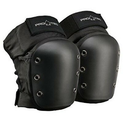 Pro-Tec Street Knee Pads - Sm to Xl