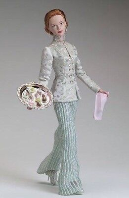 """Tonner Effanbee Outfit 16"""" MINT STATE """"DINNER AT EIGHT"""" LE BRENDA STARR"""