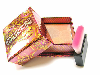 W7 The Honey Queen - Honeycomb Multi Shade Blusher Powder - FREE UK POSTAGE