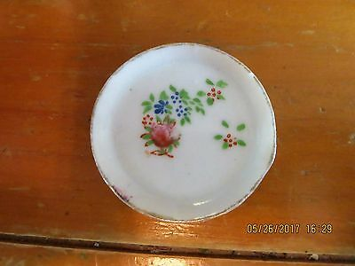 Vintage doll dishes Lot #3