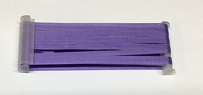 YLI  Silk Ribbon 4mm x 3m - Shade 102 - Amethyst