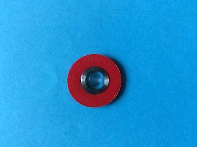 Feder Zugfeder 1,80 x 10,0 x 0,10 mainspring for watches