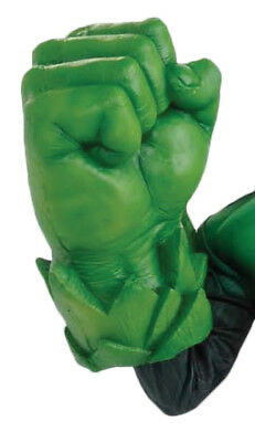 Green Lantern Deluxe Urethane Foam Fist Costume Accessory