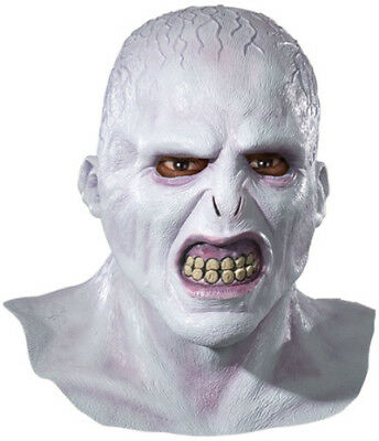 Harry Potter Voldemort Deluxe Adult Mask