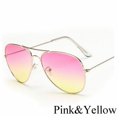 Men Women Fashion Retro Sunglasses New Vintage Outdoor Casual Eyewear Glasses