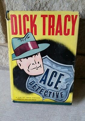Authorized collectible dick guide tracy — img 6
