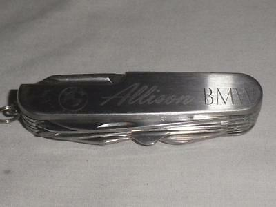 Advertising Bmw Dealership Multi Tool - Allison Bmw - Free Shipping