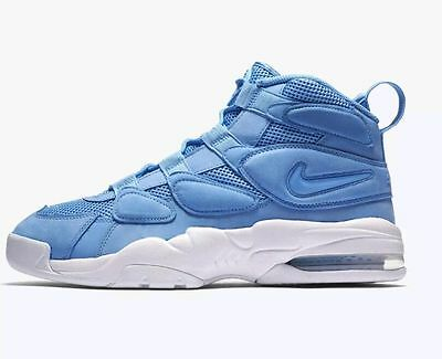 NIKE AIR MAX 2 Uptempo '94 AS QS University Blue White