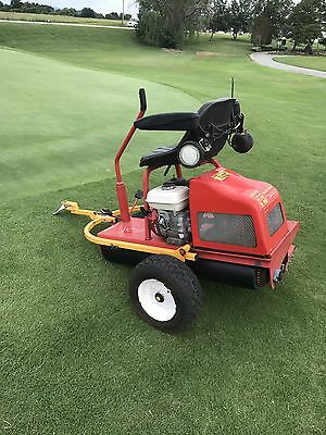 Tru Turf  Tournament Greens Roller  - We Ship