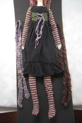 Val Zeitler OOAK Outfit for SD13 sized BJD Doll