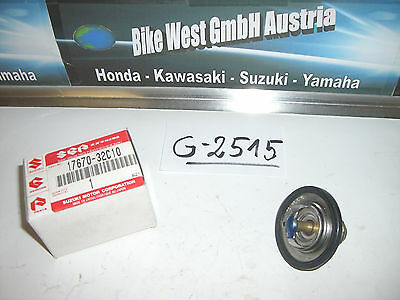 Suzuki GSX-R750,600, TL1000S, Wasser Thermostat, Water Thermostat,