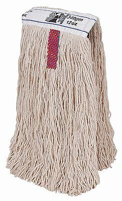 16Oz (454G) Kentucky Mop Head - Pack Of 5 - Just £3.50 Each