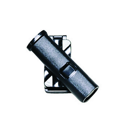 "Monadnock 3025 Clip-On Front Draw Holder For 16""/21"" FrictionLock Batons"