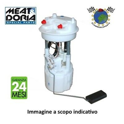 X72MD Pompa carburante gasolio Meat LAND ROVER DISCOVERY II 1998/>2004