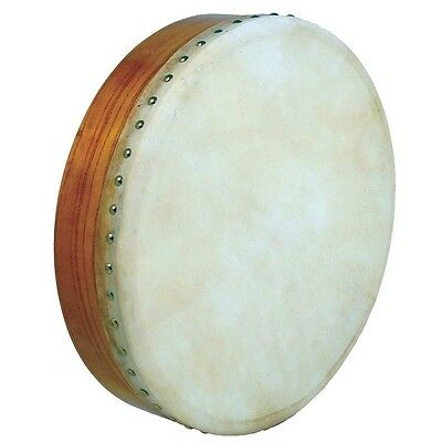 "Glenluce Bodhrán 16"" Drum (With beater)"