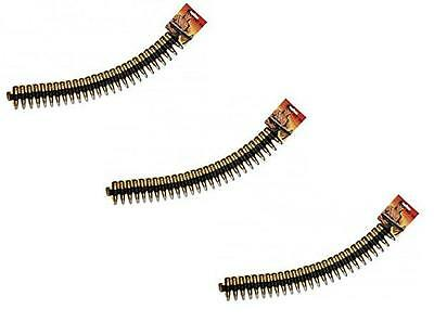 Army Commando Military Bullet Belt Strip x1 Fancy Dress Costume Accessory Prop