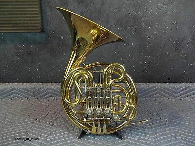 Holton  H378/378  Double French Horn  Professionally Cleaned  #3