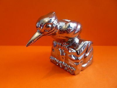 Wade Whimsies Silver Kingfisher Le 25