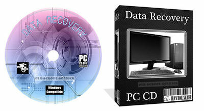 Recover Undelete Lost File Data Music Photos Images Software Recovery E-Delivery