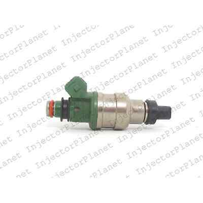 Single unit DENSO 0690 fuel injector Toyota Scion Pontiac 1.8L 2ZRFE 23250-37010