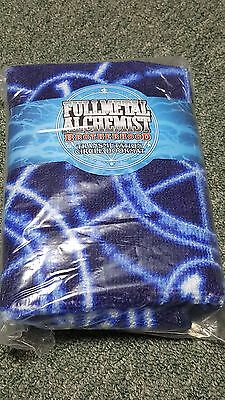 Loot Anime Crate Exclusive- Fullmetal Alchemist- Transmutation Circle Doormat