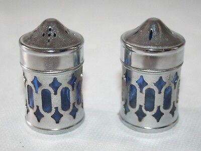 Vintage / Antique Salt & Pepper
