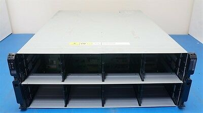 NetApp DS4243 Hard Drive Array NAJ-0801 – No Hard Drives