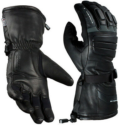 Katahdin Apex Leather Gloves