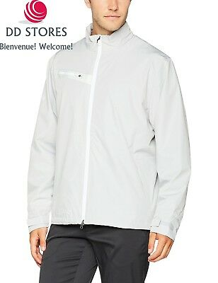 Callaway long sleeve Wind Jacket Veste Zip de Golf