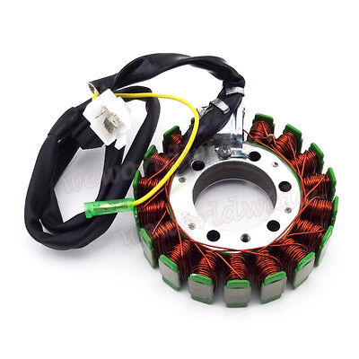 CF250 18 Coils Stator Pour GY6 250cc CF MOTO NST Big Cheif Ice Bear Motocross